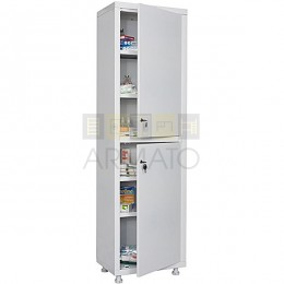 Шкаф медицинский Sml 310