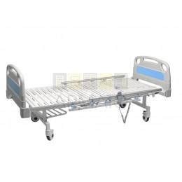 Кровать медицинская функциональная КМ-07