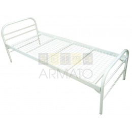 Кровать медицинская КМ MF 1.1