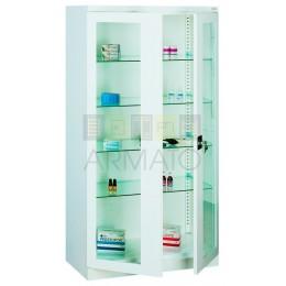 Шкаф медицинский Sml 112