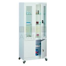 Шкаф медицинский Sml 104