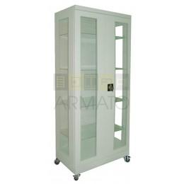 Шкаф медицинский Sml 105