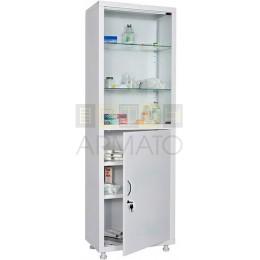 Шкаф медицинский Sml 315