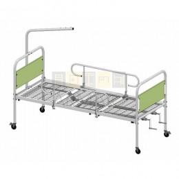 Кровать медицинская функциональная MF KM