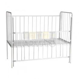 Кровать медицинская функциональная детская