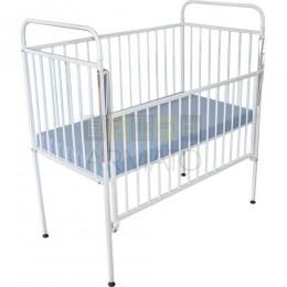Кровать медицинская детская