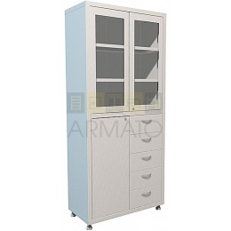 Шкаф медицинский Sml 324