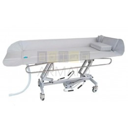 Тележка для купания больных Szwn MF 3