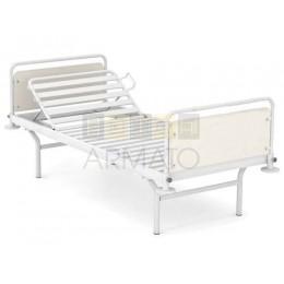 Кровать функциональная двухсекционная MF KM 2