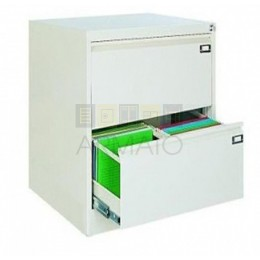 Шкаф медицинский картотечный Szk MF 102