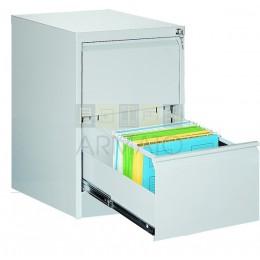 Шкаф медицинский картотечный Szk MF 104