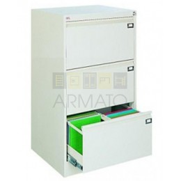 Шкаф медицинский картотечный Szk MF 202
