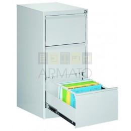 Шкаф медицинский картотечный Szk MF 204