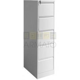 Шкаф медицинский картотечный Szk MF 301/5