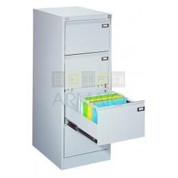 Шкаф медицинский картотечный Szk MF 306