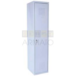 Шкаф медицинский гардеробный Sum MF 410 б/п