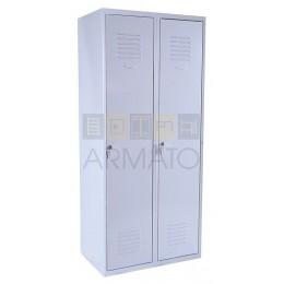 Шкаф медицинский гардеробный Sum MF 320