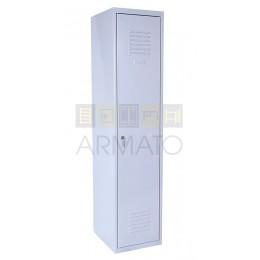 Шкаф медицинский гардеробный Sum MF 410