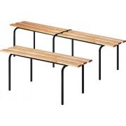 Гардеробные скамейки