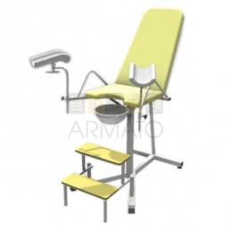 Кресло гинекологическое КГ-01